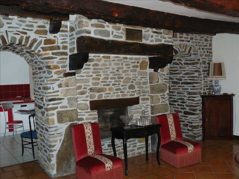 Sale house / villa Meneac 221550€ - Picture 4