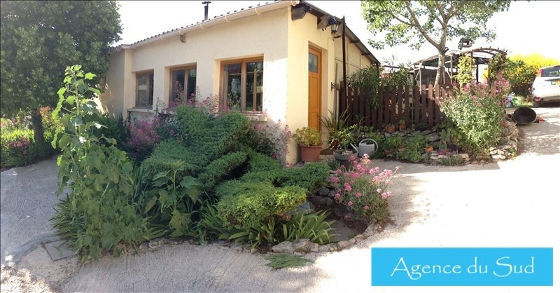 Vente maison / villa St savournin 520000€ - Photo 2