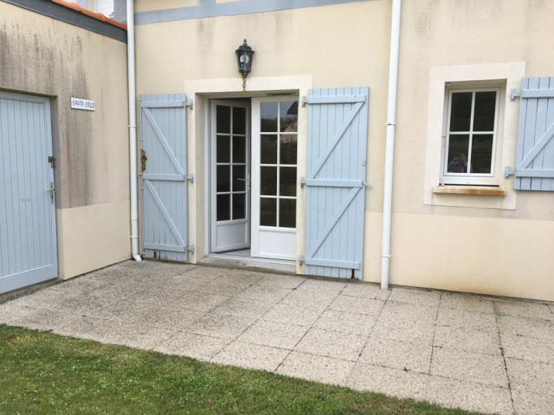 Vacation rental house / villa Fort mahon plage  - Picture 15