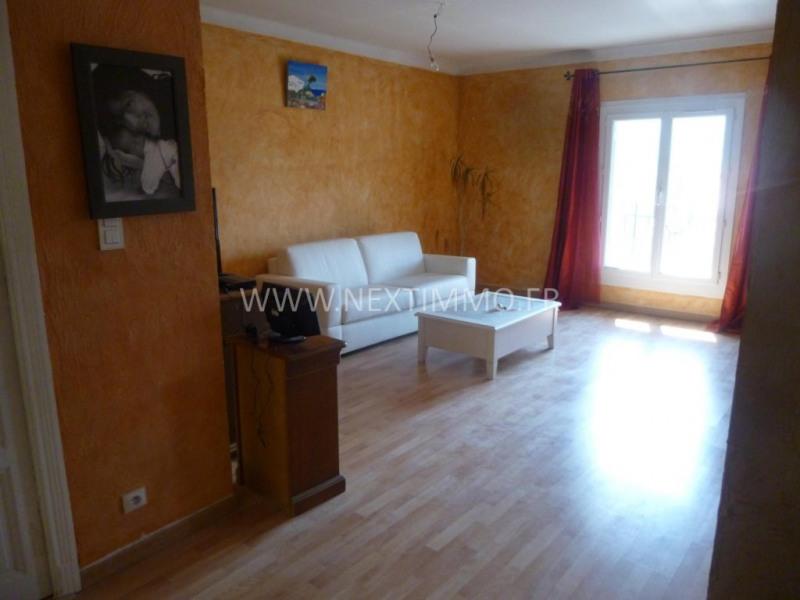 Sale apartment Roquebillière 175000€ - Picture 5
