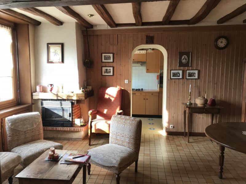 Vente maison / villa Beaupreau 166900€ - Photo 3