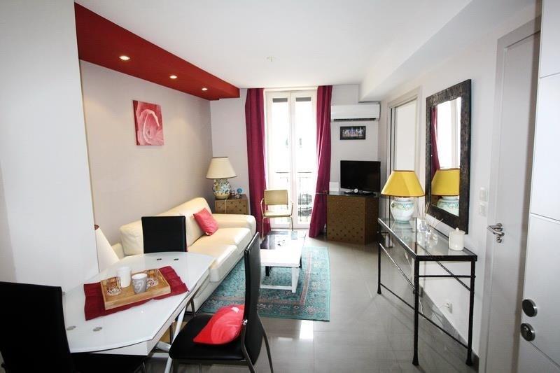 Vente appartement Nice 240000€ - Photo 3