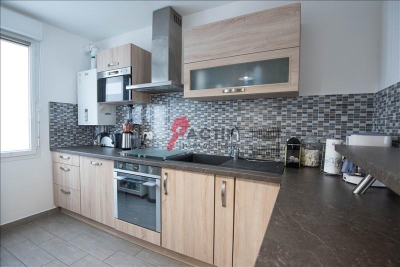 Vente maison / villa Fleury merogis 257000€ - Photo 3