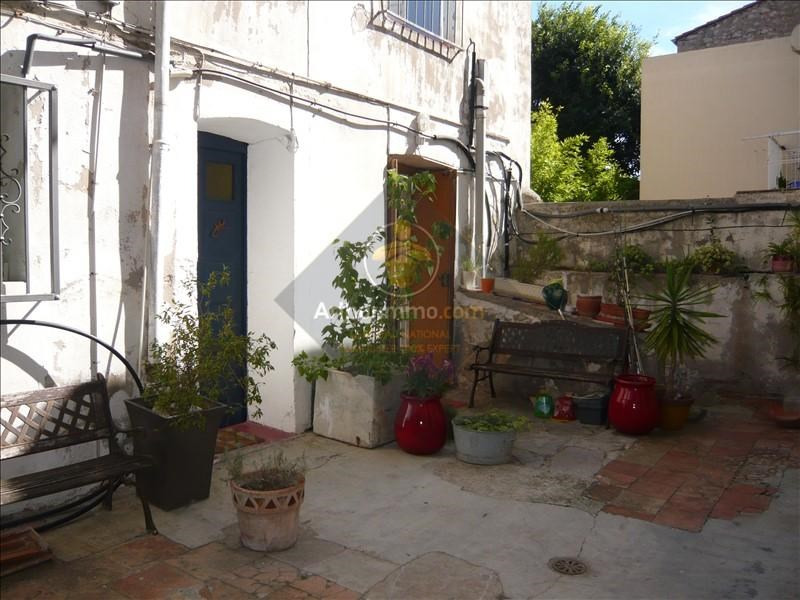 Vente appartement Sete 165 000€ - Photo 2