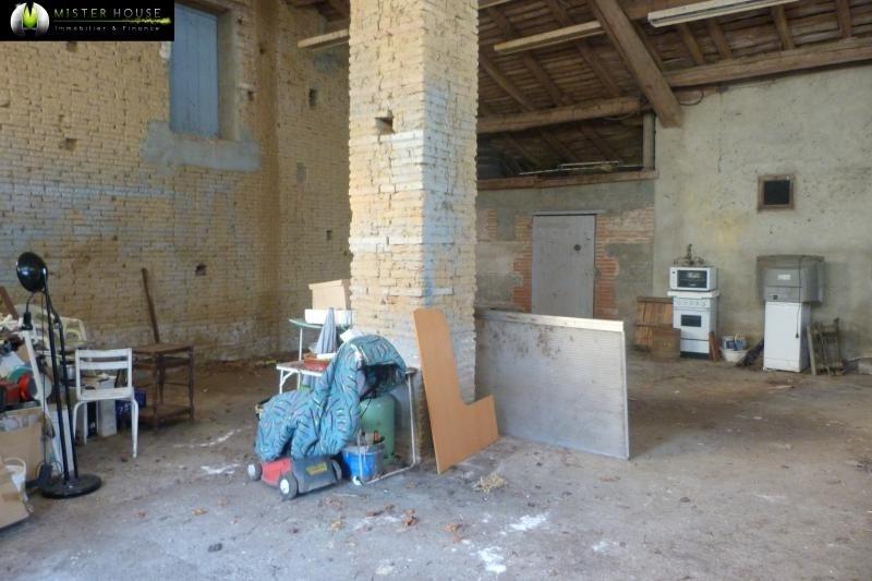 Vente maison / villa Montech 93000€ - Photo 3