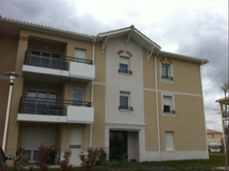 Vente appartement Parempuyre 118 000€ - Photo 1