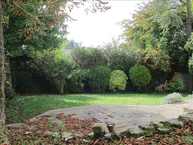 Vente maison / villa Le raincy 680 000€ - Photo 9