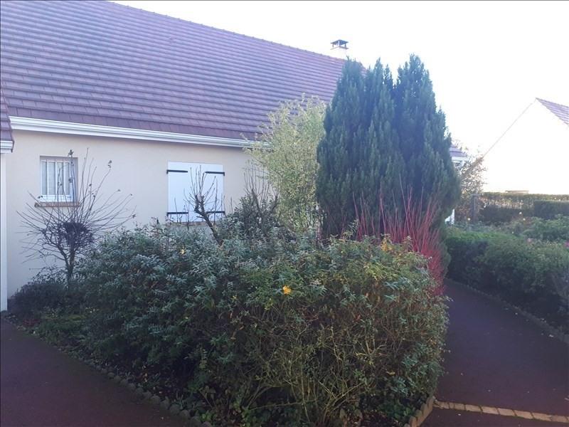Sale house / villa Evrecy 209300€ - Picture 2
