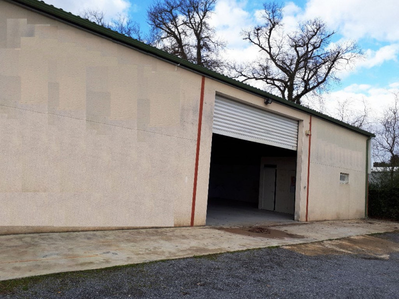 Location local commercial Aire sur l adour 1 350€ CC - Photo 1