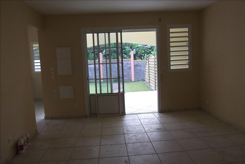 Rental apartment Lamentin 680€ +CH - Picture 4
