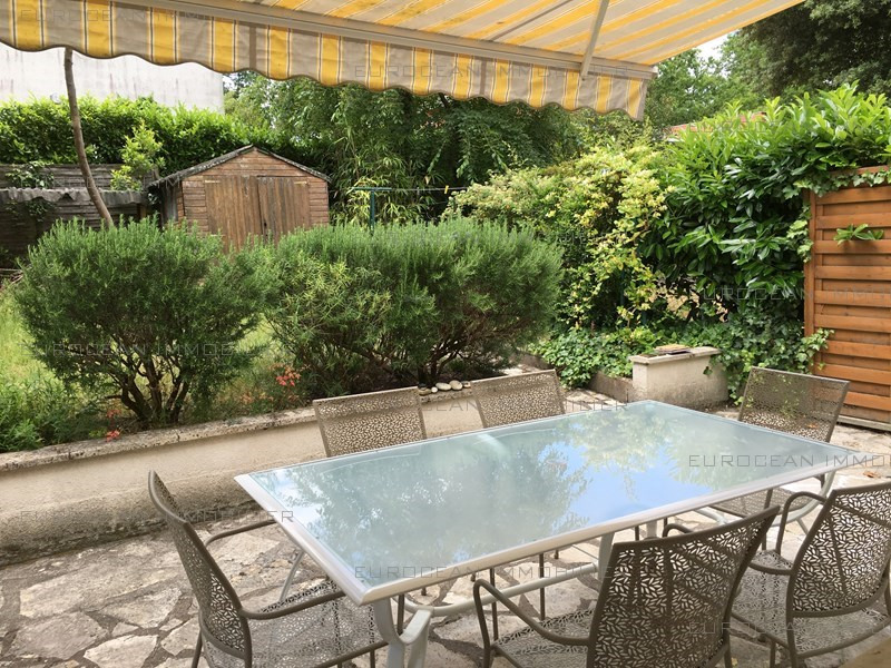Vacation rental house / villa Lacanau 495€ - Picture 8