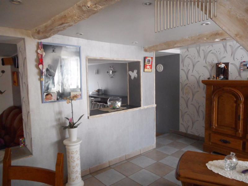 Sale house / villa Grandvilliers 157000€ - Picture 3