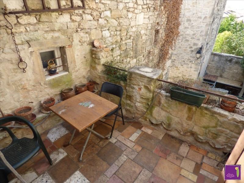 Vente maison / villa Barjac 119000€ - Photo 6
