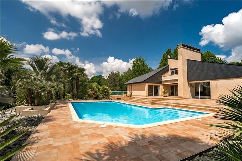 Vente de prestige maison / villa Pau 550000€ - Photo 1