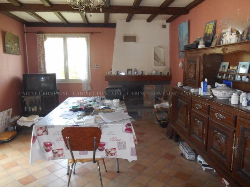 Vente maison / villa Grandvilliers 119000€ - Photo 4