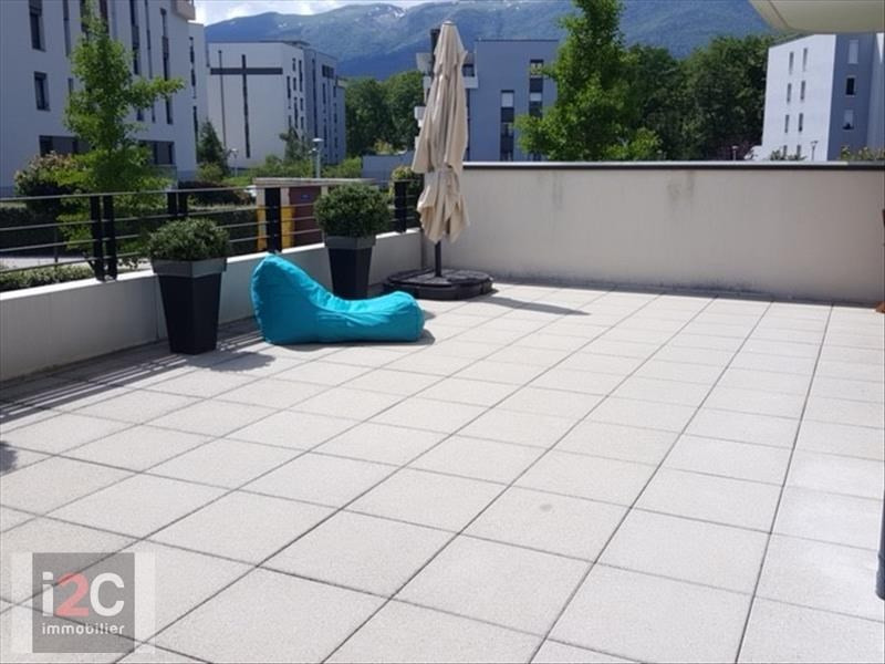 Vente appartement St genis pouilly 535 000€ - Photo 5