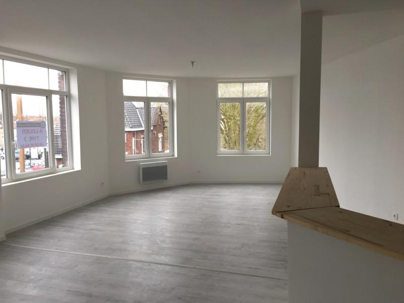 Rental apartment Lille 790€ CC - Picture 1