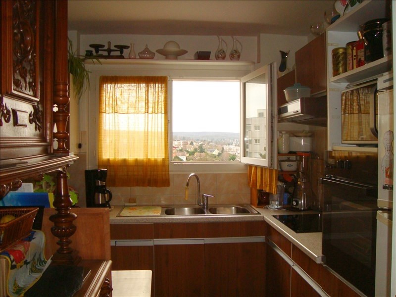 Sale apartment Marly-le-roi 274050€ - Picture 3