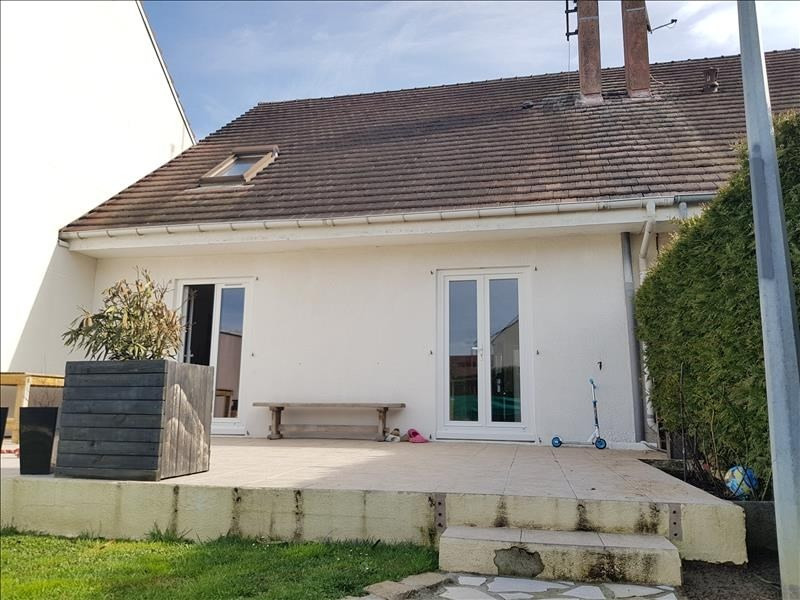Vente maison / villa Thourotte 174 000€ - Photo 1