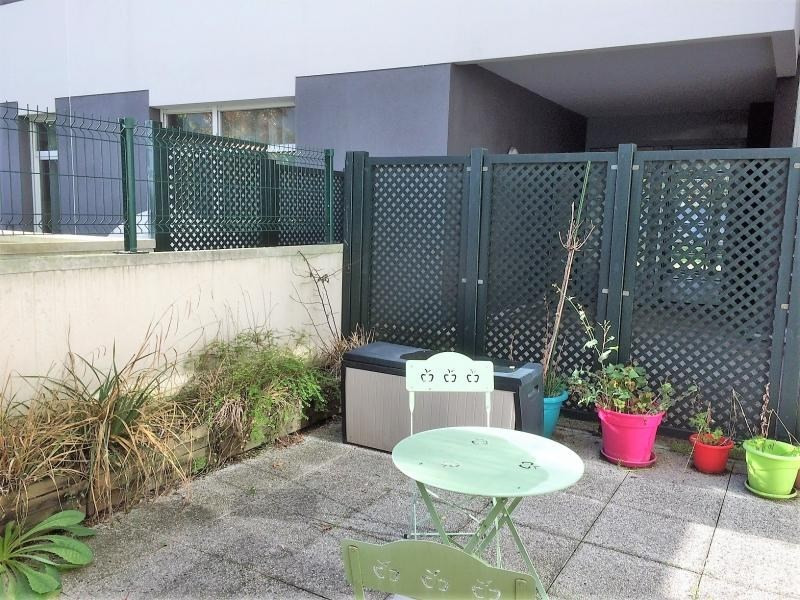 Vente appartement Gennevilliers 215 000€ - Photo 1