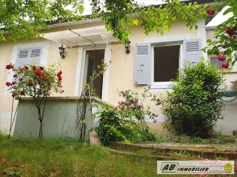Sale house / villa Poissy 192000€ - Picture 1