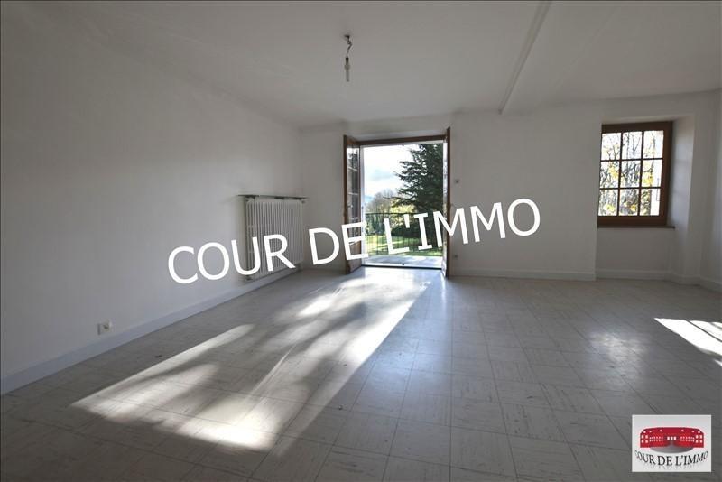 Vente appartement Cranves sales 275000€ - Photo 1