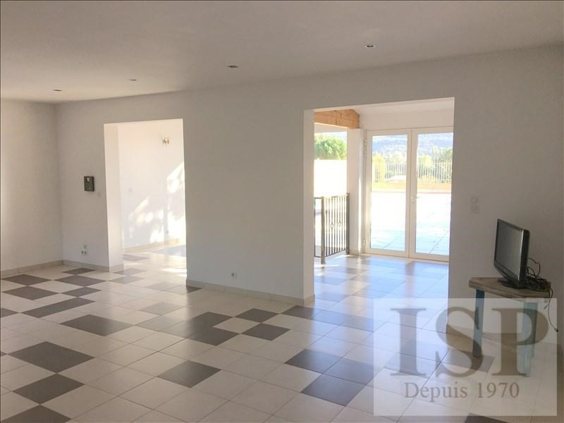 Rental house / villa Bouc bel air 2200€ +CH - Picture 4