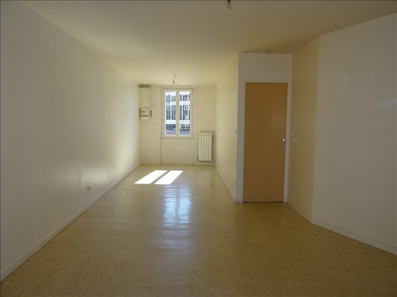 Rental apartment Roanne 360€ CC - Picture 4