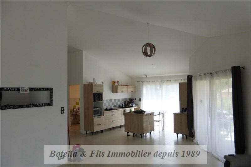 Vente maison / villa St michel d euzet 242900€ - Photo 2