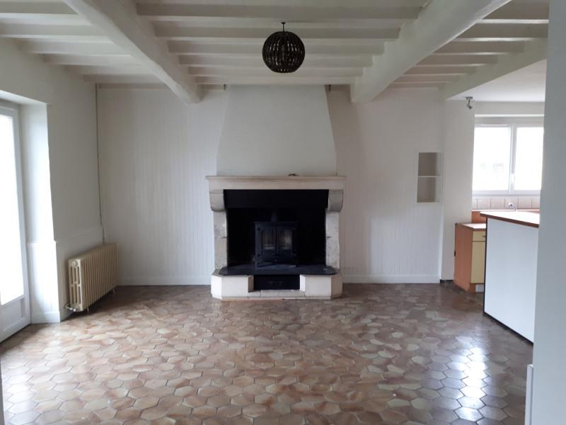 Rental house / villa Portets 808€ CC - Picture 6