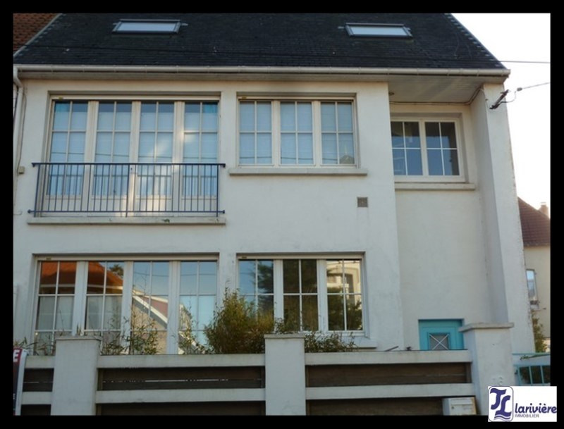 Vente maison / villa Wimereux 485 000€ - Photo 1