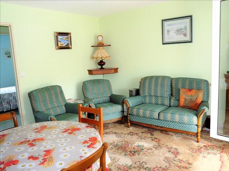 Sale apartment Vaux-sur-mer 210000€ - Picture 3