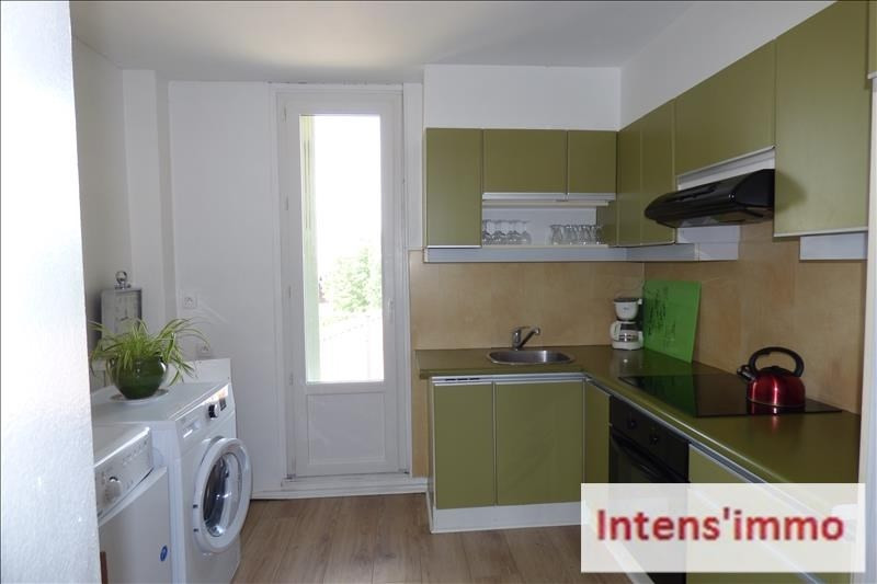 Sale apartment Bourg de peage 106 000€ - Picture 3