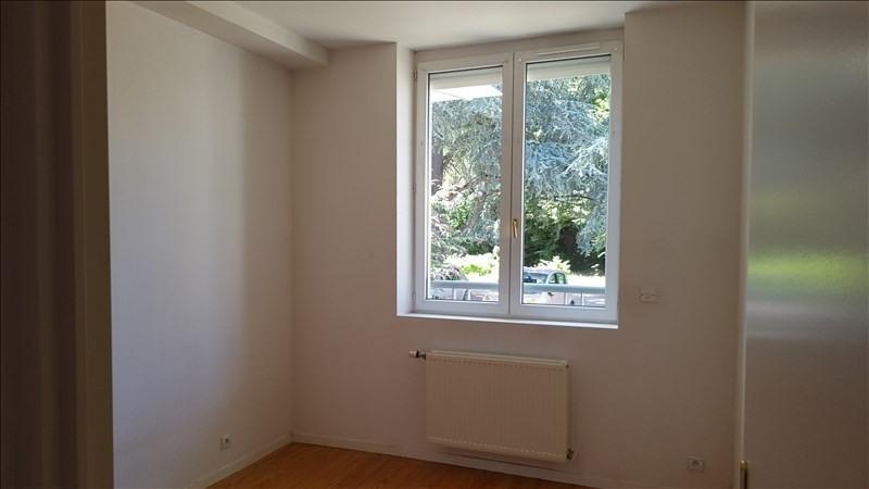 Sale apartment Decize 40000€ - Picture 3