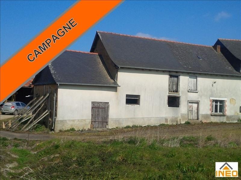 Vente maison / villa La meziere 127200€ - Photo 1