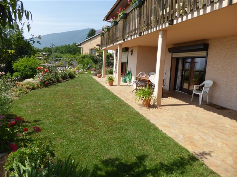 Vente maison / villa Peron 850 000€ - Photo 2