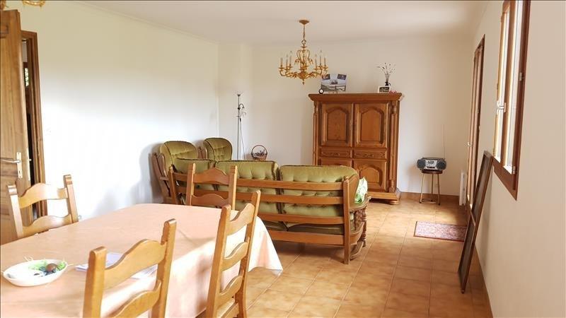 Vente maison / villa Vendome 259750€ - Photo 2