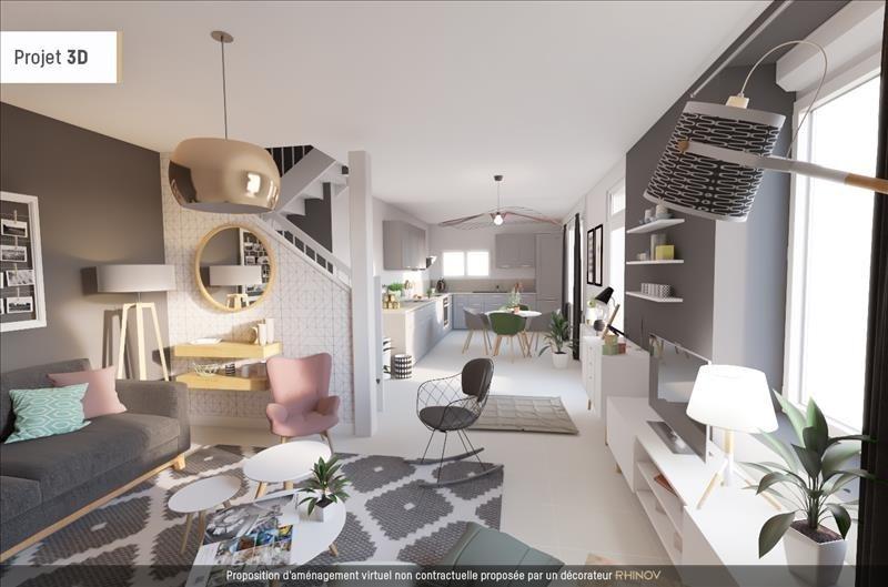 Vente maison / villa Cleden cap sizun 145810€ - Photo 8