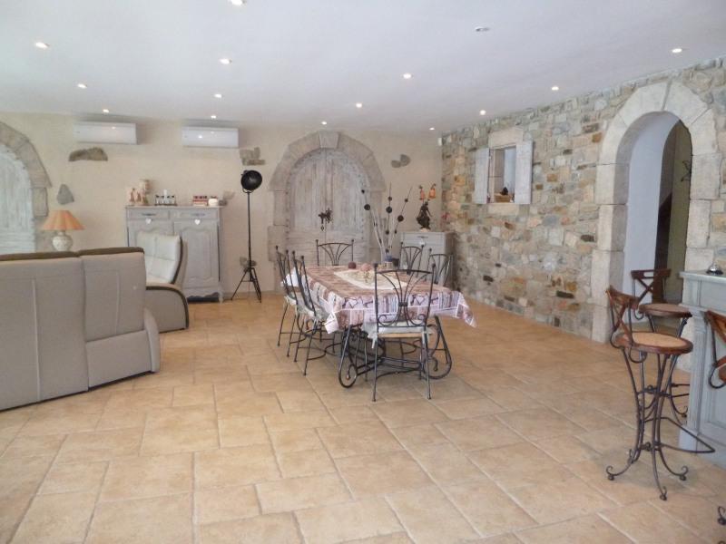 Vente de prestige maison / villa Boisset et gaujac 670000€ - Photo 5