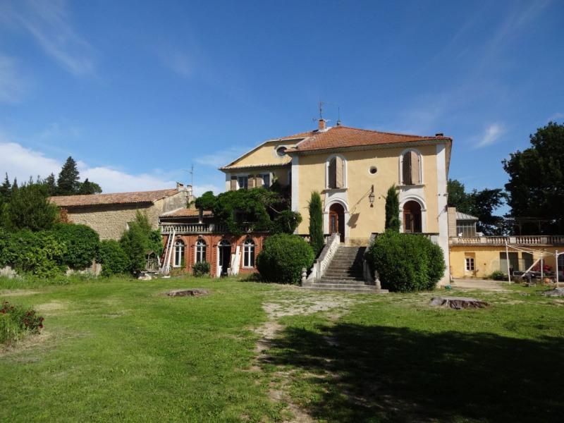 Vente de prestige maison / villa Entraigues sur la sorgue 1040000€ - Photo 7