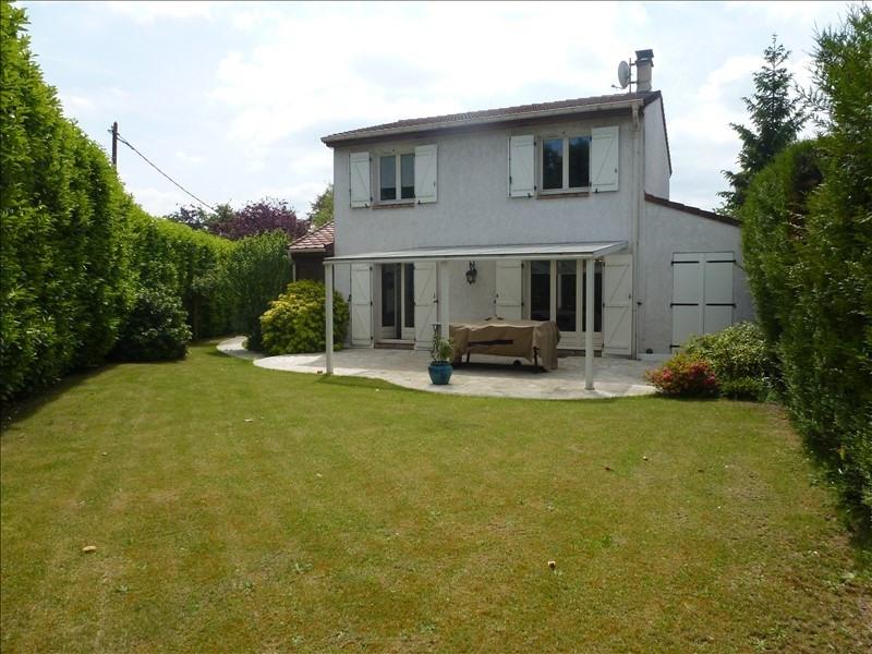 Vente maison / villa Verrieres le buisson 730000€ - Photo 4