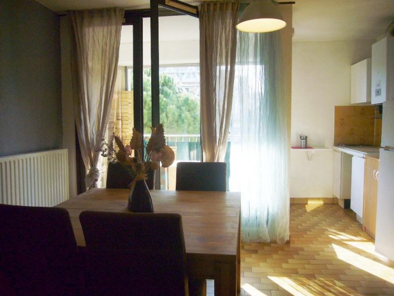 Vente appartement La grande motte 157000€ - Photo 5