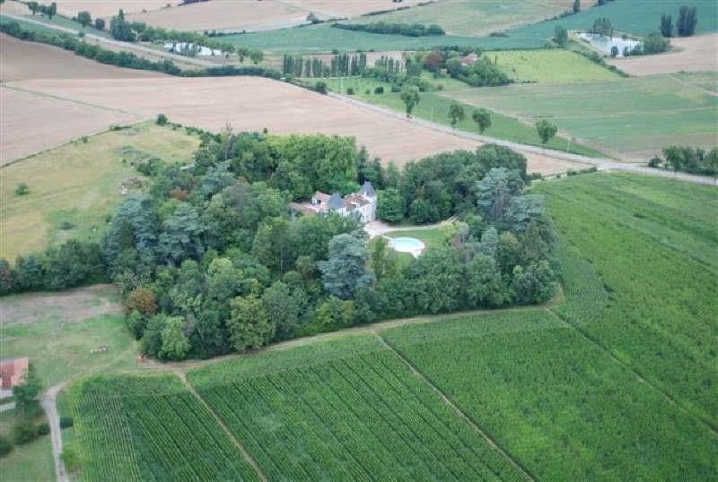 Deluxe sale house / villa Agen 850000€ - Picture 8