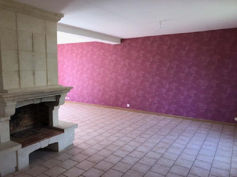 Sale house / villa Henonville 263000€ - Picture 3