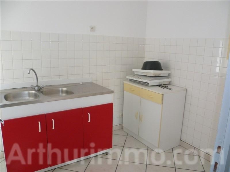 Vente appartement St marcellin 50000€ - Photo 3