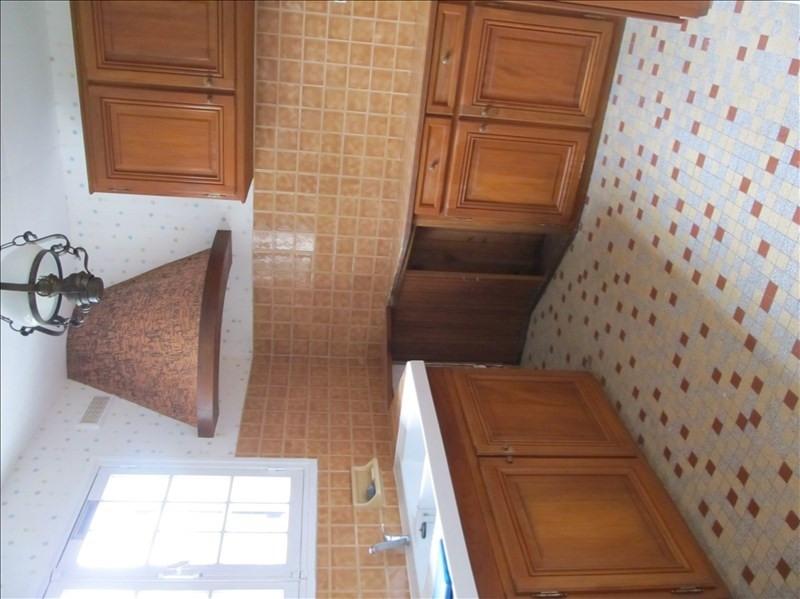 Rental house / villa La neuve lyre 600€ CC - Picture 4