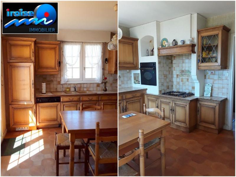 Sale house / villa Locmaria-plouzané 353900€ - Picture 3