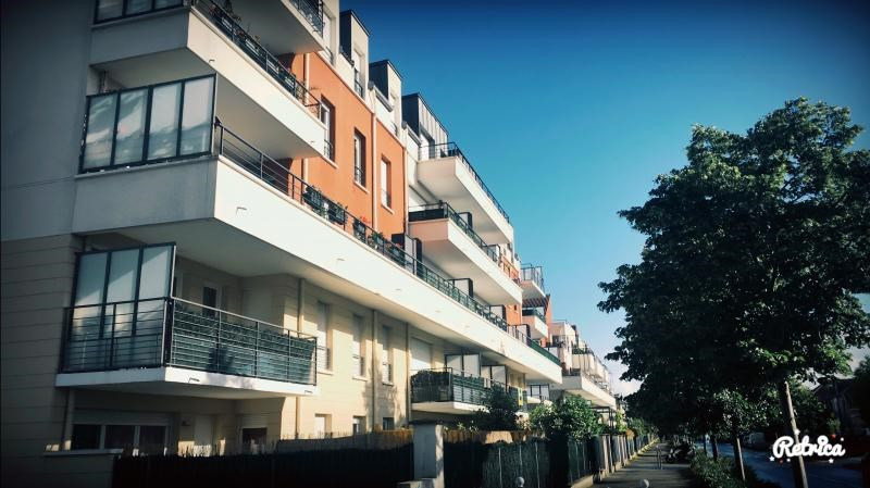 Vente appartement Herblay 235000€ - Photo 1