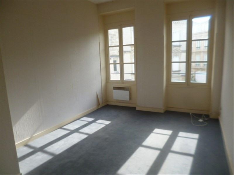 Vente appartement Bordeaux 304800€ - Photo 4