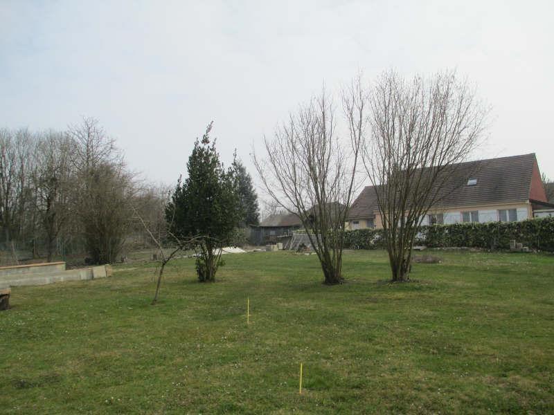 Vente terrain Neuilly en thelle 128000€ - Photo 2